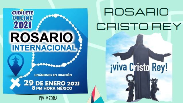 Rosario Cristo Rey