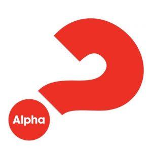 Alpha Logo 2