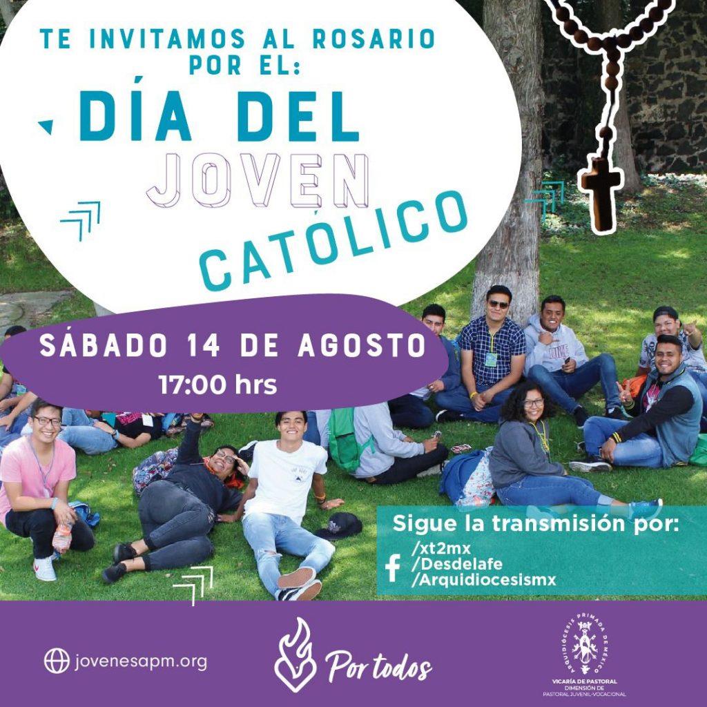 Día del Joven Católico