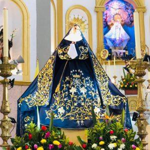 Parroquia Purificación de Nuestra Señora la Candelaria Mixcoac