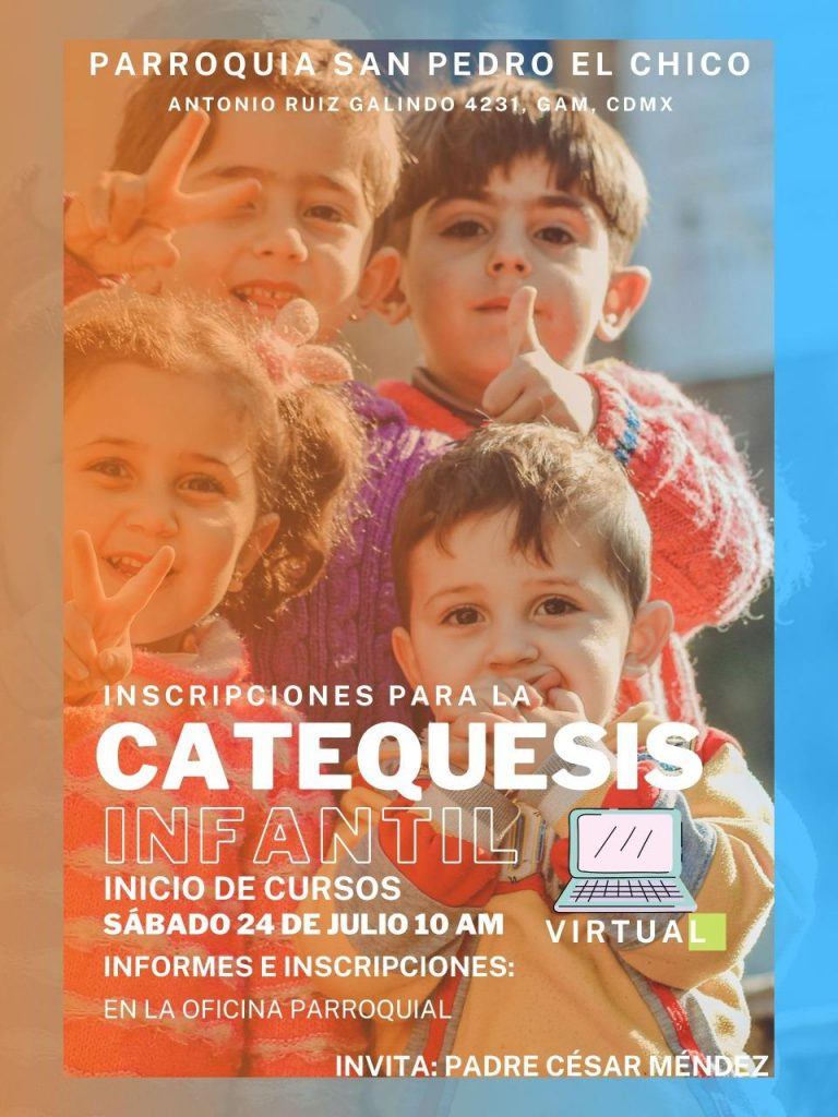 Catequesis Infantil
