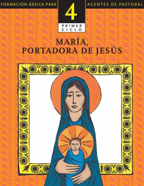 L04T07 María portadora de Jesús (M5)
