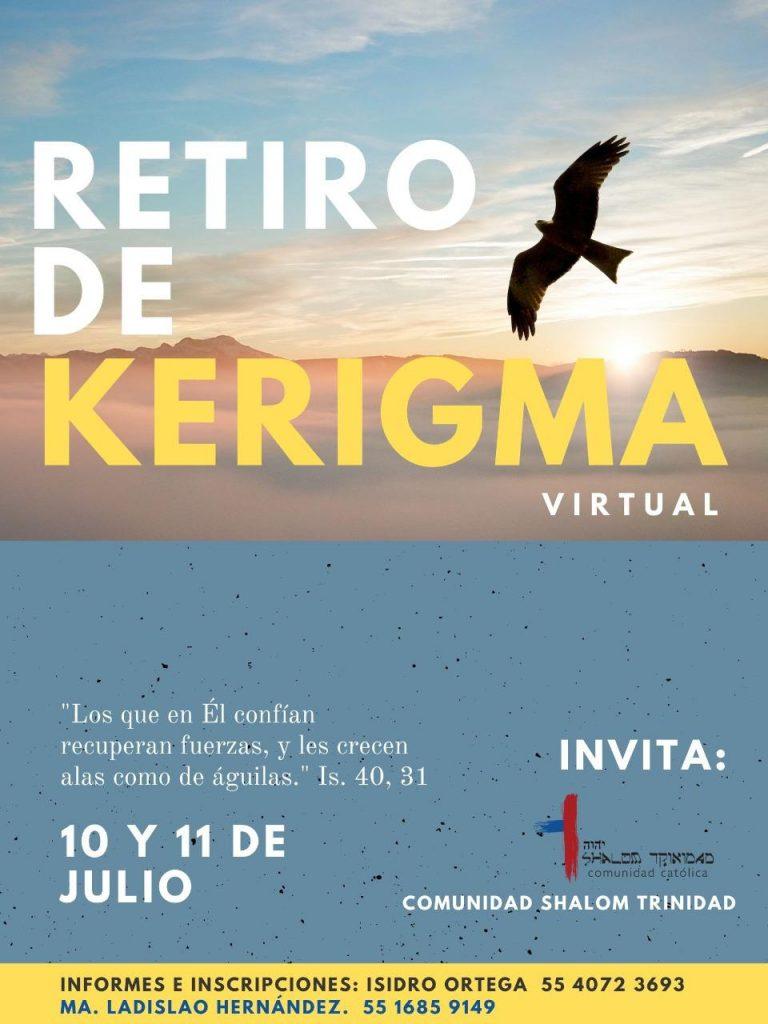 Retiro de Kerigma
