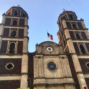 Santuario Parroquial de Nuestra Señora de San Juan de los Lagos