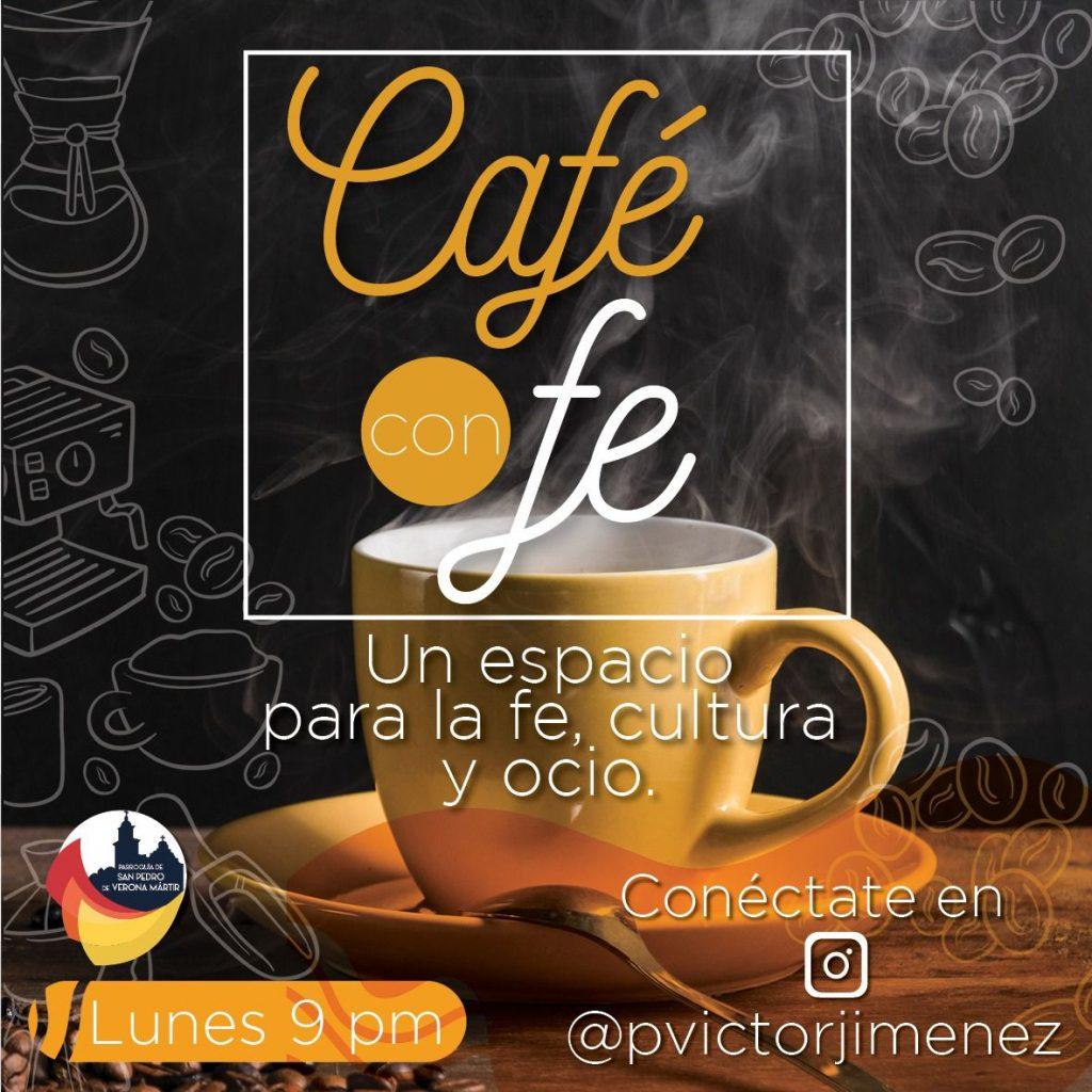 VI Zona Café con fe
